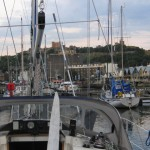 Wellington Dock