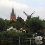 Werder Insel