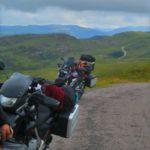 Singel-Track-Road