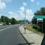 Polen Grenze