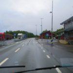 Grenze Schweden