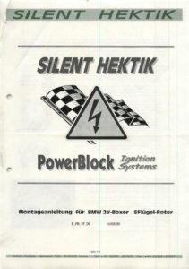 thumbnail of Silent-Hektik-Zündung